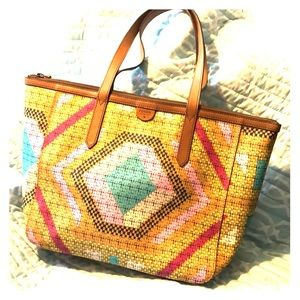 🆕Fossil Tote Handbag 👜